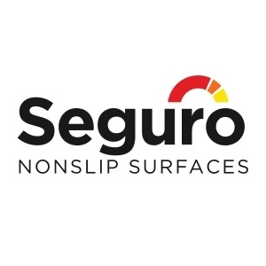 Seguro Nonslip Surfaces Logo
