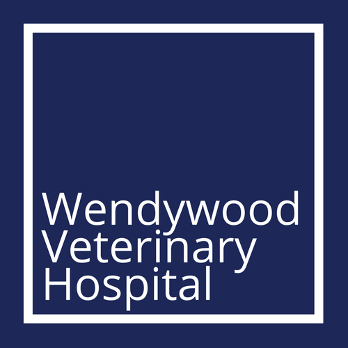 Wendywood Veterinary Hospital Logo
