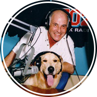 Dr Melvyn Greenberg (Dr Platzhund) of Wendywood Veterinary Hospital