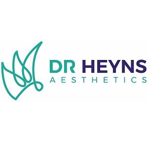 Dr Heyns Aesthetics Logo
