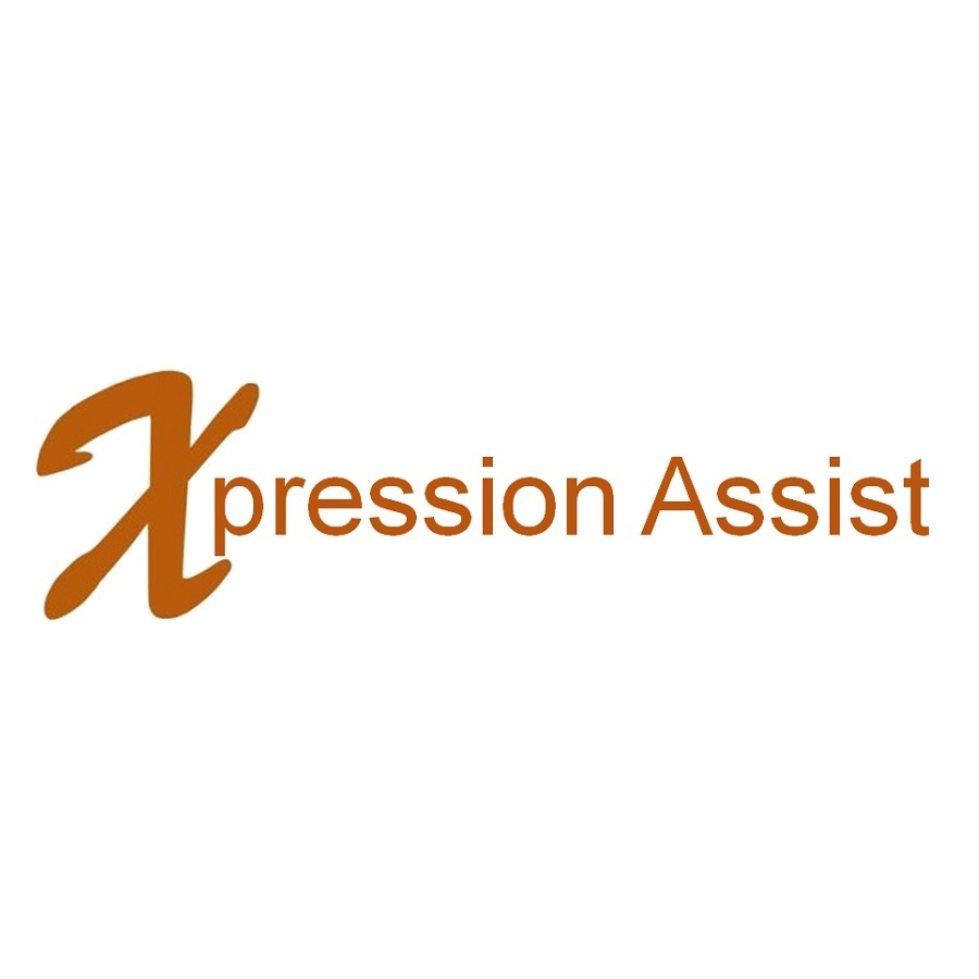 Xpression Assist Logo Square