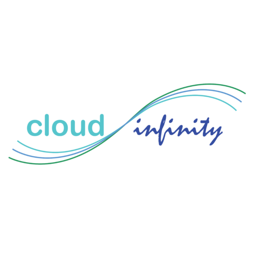 Cloud Infinity Logo