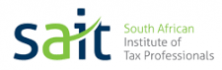 South African Institute of Tax Professionals Logo